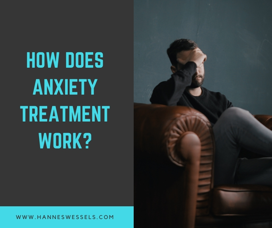 How does anxiety therapy work?