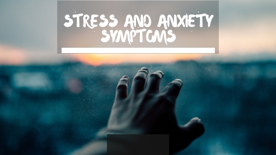 Is your child suffering from anxiety or stress?